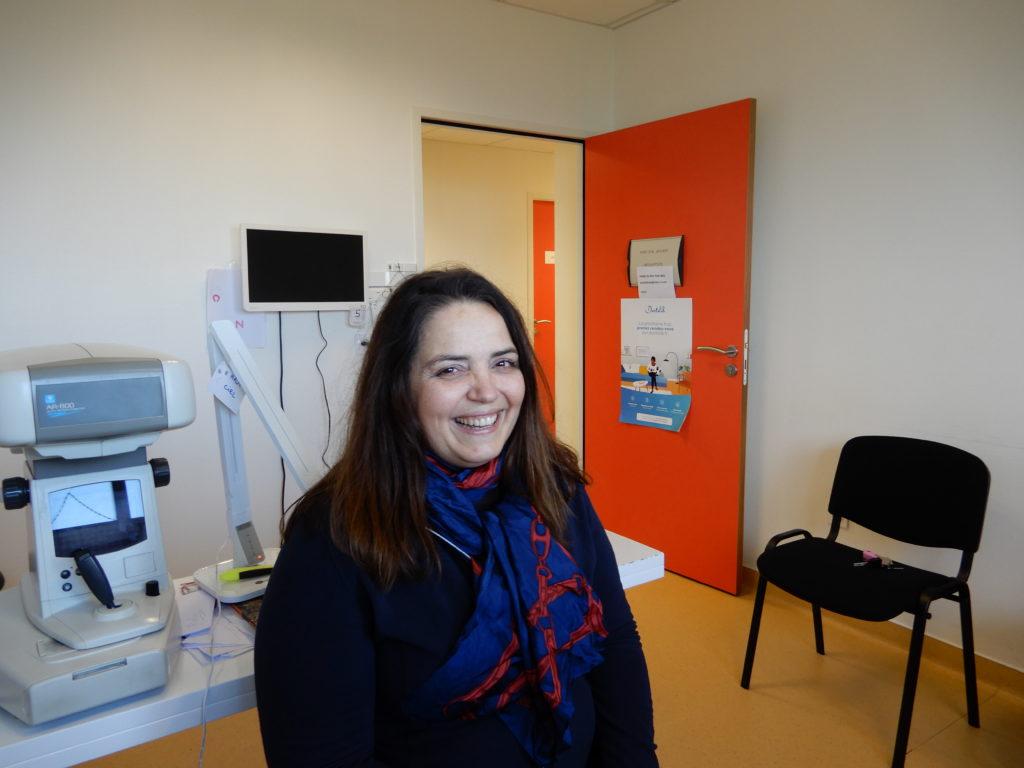 Aurélie Fink - Orthoptiste (2)